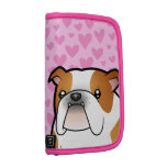 Bulldog Love Planner