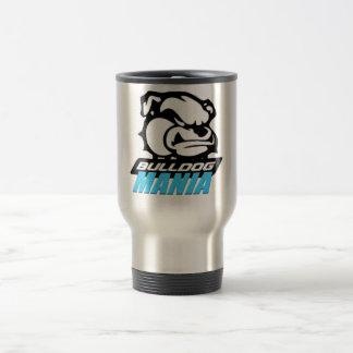 Bulldog Mania Mug