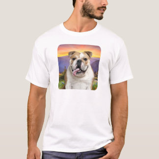 Bulldog Meadow T-Shirt