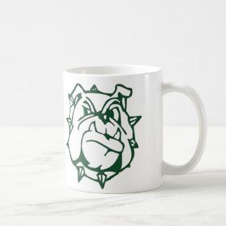 Bulldog Mug Mugs