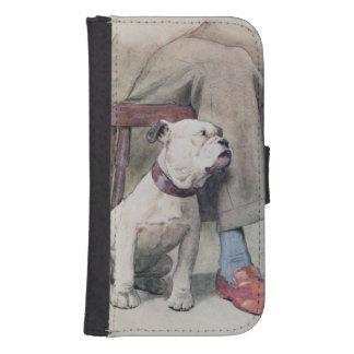 Bulldog Phone Wallet