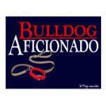 Bulldog Post Cards