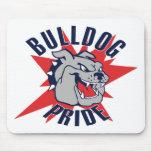 Bulldog Pride Mousepad