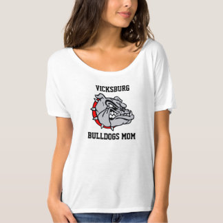 Bulldog Pride T-Shirt