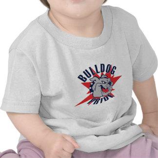 Bulldog Pride T-shirts