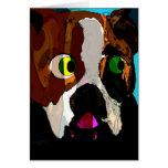 Bulldog Products Card