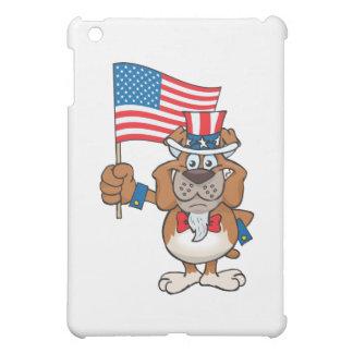 bulldog-sam1 iPad mini cases