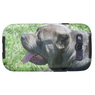 Bulldog Samsung Galaxy Case Samsung Galaxy S3 Covers