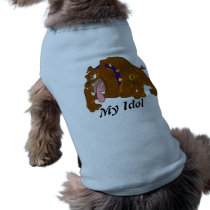 Bulldog Shirt