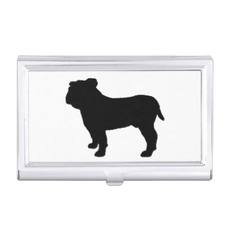 bulldog silo black.png case for business cards