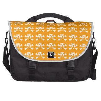 BULLDOG SKULL (by Bulldog Haven NW) Bag For Laptop