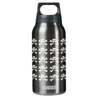BULLDOG SKULL (by Bulldog Haven NW) SIGG Thermo 0.3L Insulated Bottle