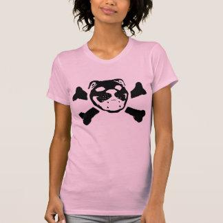 Bulldog Skull Tshirt