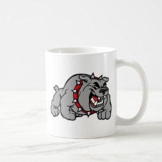 Bulldog Style Mug