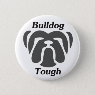 Bulldog Tough Button