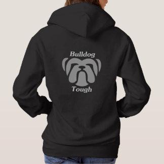 Bulldog Tough Hoodie