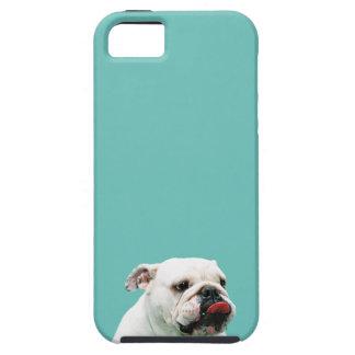 Bulldog Tough™ iPhone 5 Case