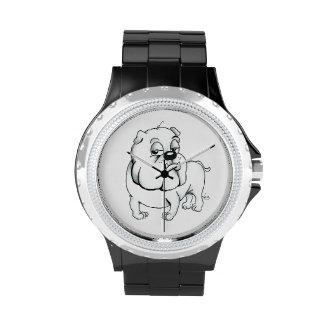 Bulldog Watch