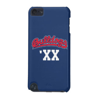 Bulldogs Class Year iPod Touch (5th Generation) Case