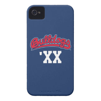 Bulldogs Class Year iPhone 4 Covers