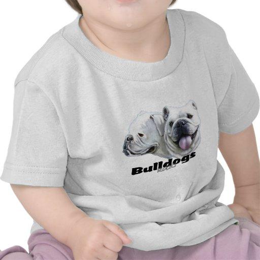 Bulldogs Rock T Shirt
