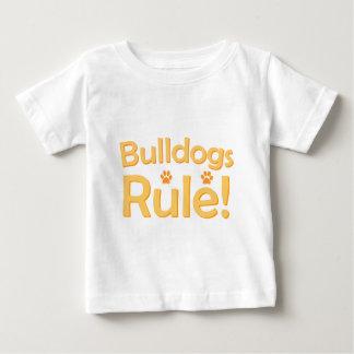 Bulldogs Rule! T Shirt