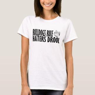 Bulldogs Rule T-Shirt
