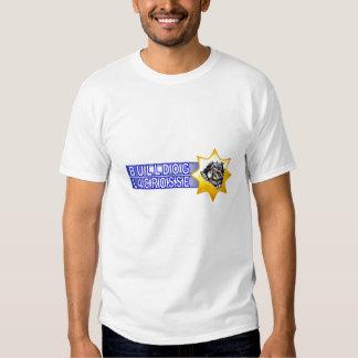 Bulldogs Star Lacrosse Shirt
