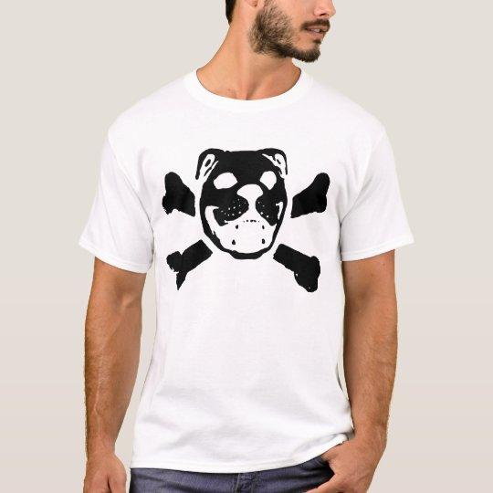 BulldogSkull_light T-Shirt