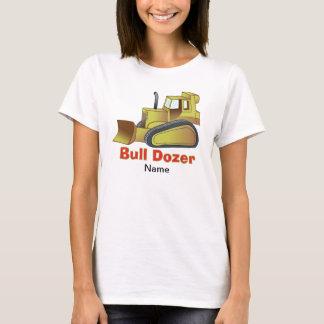 BullDozer basic t-shirt