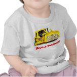 Bulldozer Infant T-Shirt