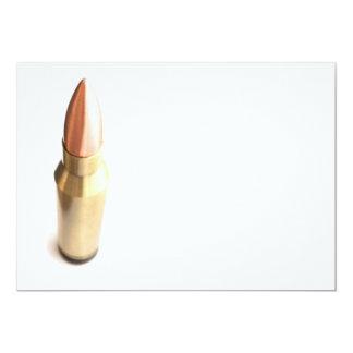 Bullet Card