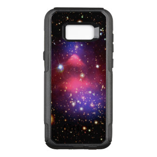 Bullet Cluster OtterBox Commuter Samsung Galaxy S8+ Case