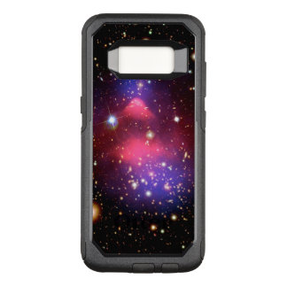 Bullet Cluster OtterBox Commuter Samsung Galaxy S8 Case