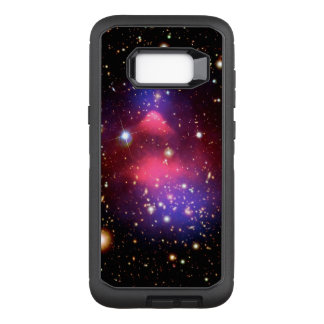 Bullet Cluster OtterBox Defender Samsung Galaxy S8+ Case