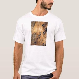Bullet holes in wall T-Shirt