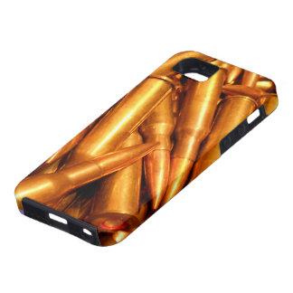 Bullet iPhone SE/5/5s Case