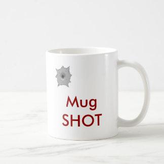 bullet Mug SHOT