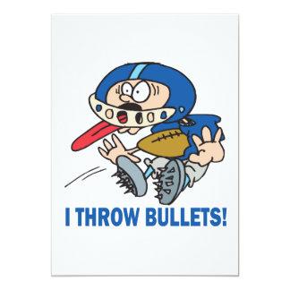 Bullet Pass Card