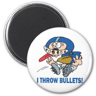 Bullet Pass Magnet