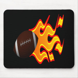 Bullet Pass Mouse Pad
