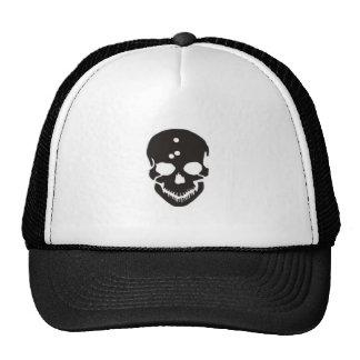BulletHead Trucker Hat