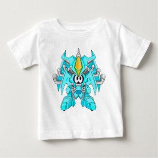 Bulletproof Cavalry Gongram Baby T-Shirt