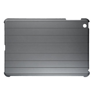 Bulletproof Graphite iPad Mini Covers