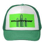 bulletproof hats