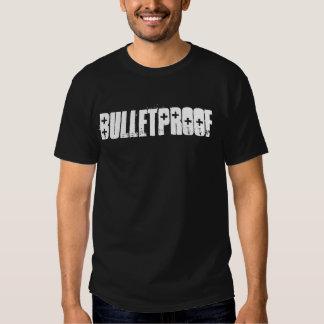 """Bulletproof"" T-Shirt"