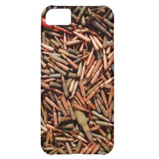 Bullets, ammunition case for iPhone 5C
