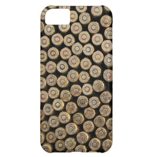Bullets, ammunition cover for iPhone 5C