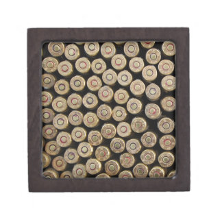 Bullets, ammunition gift box