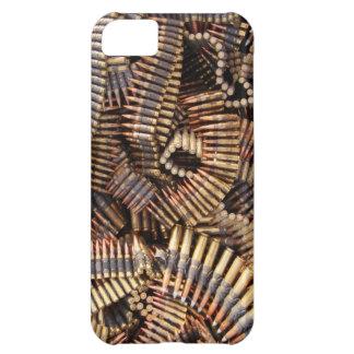 Bullets, ammunition iPhone 5C cover